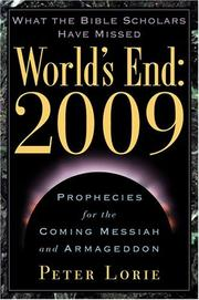 Cover of: World's End