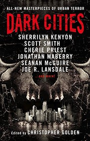 Cover of: Dark Cities