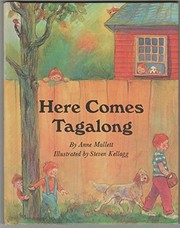 Cover of: Here comes Tagalong. | Anne Mallett