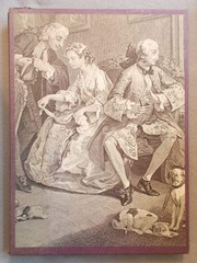 Cover of: Hogarth on high life. | Georg Christoph Lichtenberg