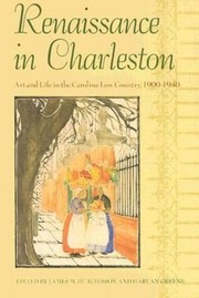 Cover of: Renaissance in Charleston