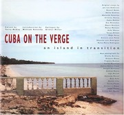 Cover of: Cuba on the verge |
