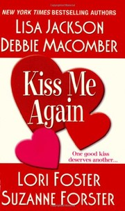 Cover of: Kiss me again