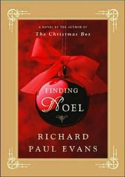 Cover of: Finding Noel