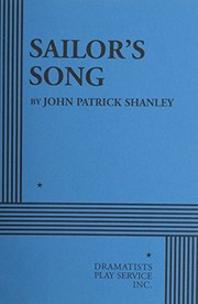 Cover of: Sailor's song
