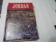 Cover of: Jordan in pictures |