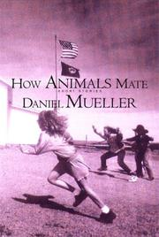 Cover of: How Animals Mate | Daniel Mueller