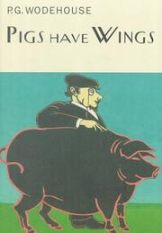 Cover of: Pigs Have Wings