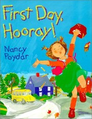 Cover of: First Day, Hooray!