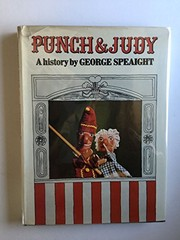 Cover of: Punch & Judy, a history