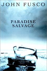 Paradise Salvage by John Fusco
