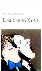Cover of: Laughing gas
