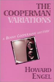 Cover of: The Cooperman variations