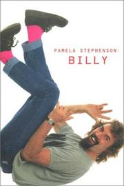 Cover of: Billy | Pamela Stephenson