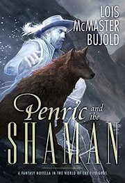 Cover of: Penric and the Shaman