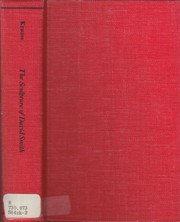 Cover of: The sculpture of David Smith