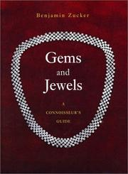Cover of: Gems and jewels