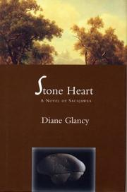 Cover of: Stone Heart | Diane Glancy