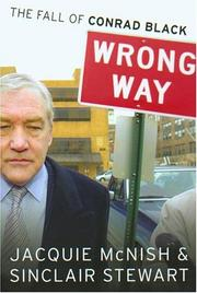 Cover of: Wrong way