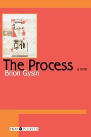 Cover of: The process