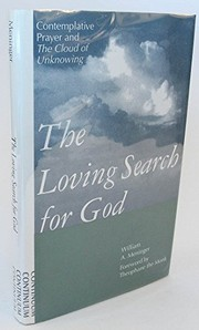 Cover of: The loving search for God | William Meninger
