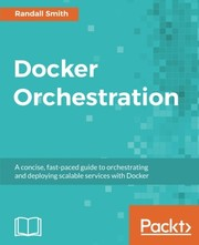 Cover of: Docker Orchestration
