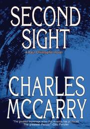 Cover of: Second Sight | Charles McCarry