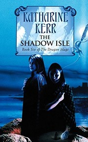 Cover of: Shadow Isle