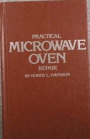 Practical microwave oven repair