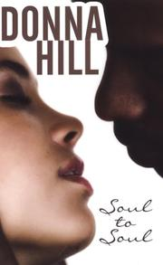 Cover of: Soul to Soul (Indigo)