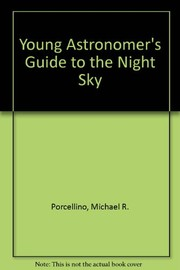 A young astronomers guide to the night sky