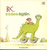Cover of: B.C. rides again: a B.C. collection