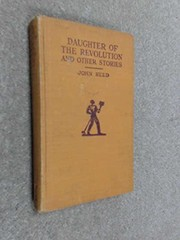 Cover of: Daughter of the revolution, and other stories