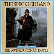 Cover of: The Speckled Band