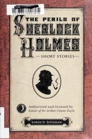 Cover of: The Perils of Sherlock Holmes | Loren D. Estleman