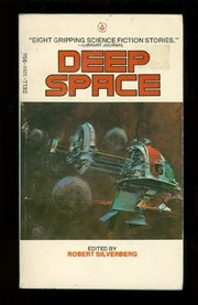 Cover of: Deep space; eight stories of science fiction. | Robert Silverberg