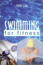 Cover of: Swimming for Fitness