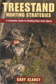 Cover of: Treestand Hunting Strategies