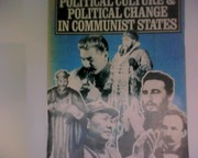 Cover of: Political culture and political change in Communist States