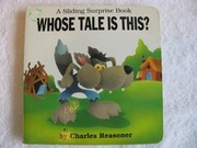 Cover of: Whose tale is this?