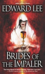 Cover of: Brides of the Impaler