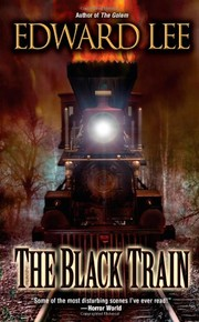Cover of: The Black Train