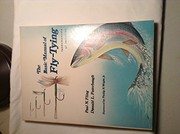 Cover of: The basic manual of fly-tying | Paul N. Fling