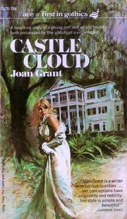 Cover of: Castle Cloud = | Joan Grant
