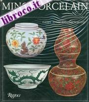 Cover of: Porcelaine Ming