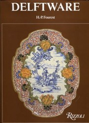 Cover of: Delftware | Henry Pierre Fourest