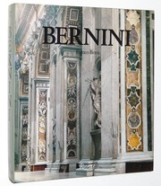 Cover of: Bernini | Borsi, Franco.