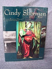 Cover of: Cindy Sherman, 1975-1993