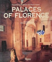 Cover of: Palaces of Florence