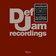 Cover of: Def Jam Recordings: The First 25 Years of the Last Great Record Label